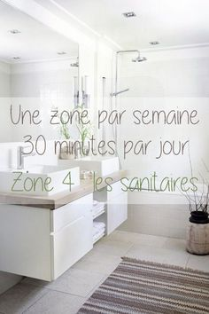 zone 4 salle de bain