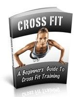 "Download your Free Book ""A Beginners Guide To Crossfit Training"""