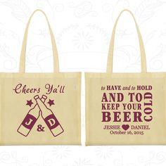 Wedding Tote Bag, Tote Bags, Wedding Tote Bags, Personalized Tote Bags, Custom Tote Bags, Wedding Bags, Wedding Favor Bags (433)