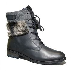 Large size shoes from Remonte and Rieker. #Rieker #Remonte #boots #ankleboots #winterstyle #bigshoes