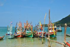 Koh Phagnan, Tailand