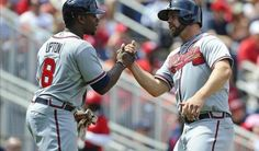 MLB Power Rankings: Braves top the list after season's first two weeks