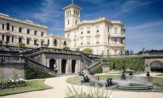 Osborne House on the Isle of Wight: Tourists' most embarrassing questions revealed by English