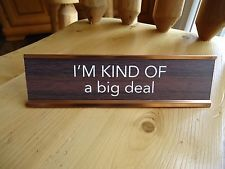 work products plaques name desk boss funny at genius prep like obsessed plates a plate