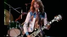 Peter Frampton Do You Feel Like We Do Midnight Special 1975 FULL, via YouTube.