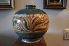 Nordic Design, Scandinavian Design, Antique Glass, Ceramic Pottery, Metallica, Finland, Bottles, Ceramics, Antiques