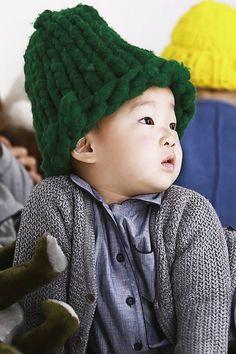 Daehan ❤️ Cute Kids, Cute Babies, Baby Kids, Man Se, Song Triplets, Superman Baby, Song Daehan, Dream Baby, Little Star
