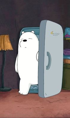 Only Ice Bear (7)-Thanks to 41 Followers