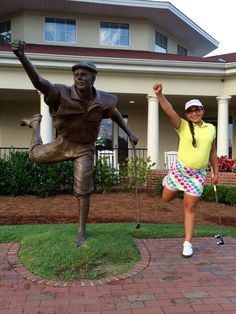 Izzy M. Pellot  : On June 20, 1999, Payne Stewart holed a dramatic 15-foot putt on the 18th hole of Pinehurst No.2 to capture the 99th United States Open Championships. It was a truly ONE MOMENT IN TIME. Mr. Stewart you will be missed forever .