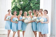 Charleston Wedding by Ooh Events and Marissa Joy - Southern Weddings Magazine