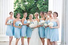 baby blue bridesmaid dresses | Marissa Joy #wedding  http://www.weddingtonway.com/all/bridesmaid-dresses/colors/blue/light-blue:gulf-stream?open_shade=light-blue