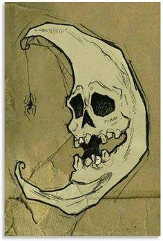Art Inspo, Art Sinistre, Art Hippie, Art Du Croquis, Art Noir, Arte Obscura, Arte Sketchbook, Creepy Art, Creepy Paintings