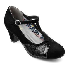 Image for Georgette Shoes from HotterUSA