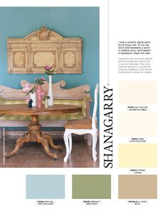 Home Hardware - Irish sea - great  paint color for laundry room