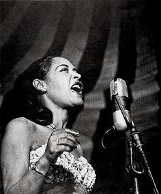 LOVE Billie Holiday