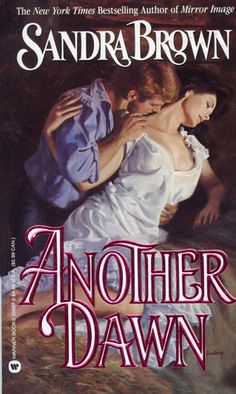 Another Dawn (Coleman Family Saga Book 2) by Sandra Brown