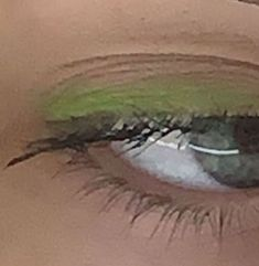Green Theme, Green Colors, Mode Für Teenies, Mint Green Aesthetic, Shades Of Green, Aesthetic Pictures, Eye Makeup, Makeup Art, Photos