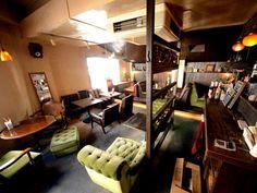 attic room: shibuya