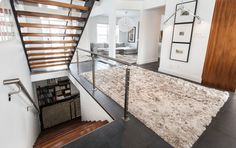 The Home of an Interior Designer | HomeDSGN, a daily source for inspiration and fresh ideas on interior design and home decoration.