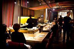 After El Bulli, It's Peruvian Cuisine With a Japanese Twist