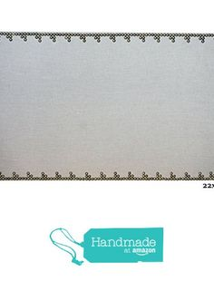 Linen Cork Board Pin Board with a Nail Head Design 22x35 by Pavona Interiors from Pavona Interiors https://www.amazon.com/dp/B0186O6BDQ/ref=hnd_sw_r_pi_dp_7FbCxbJEMN0YB #handmadeatamazon