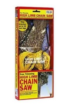 Amazon.com: High Limb CS-48 Rope-and-Chain Saw: Patio, Lawn & Garden