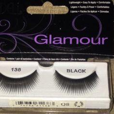 Ardell Glamour False Lashes 138 1 Pair Eyelashes Ardell Glamour False Lashes 138 1 Pair Eyelashes Ardell Makeup False Eyelashes