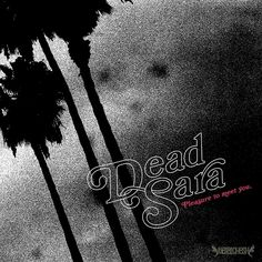Dead Sara - Pleasure To Meet You (2015)  Alternative Rock / Post-Grunge (Female vocal) band from USA  #DeadSara #AlternativeRock #PostGrunge