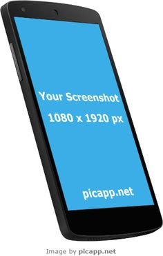 Add your mobile app screenshot image to an iPhone frame, iPad frame or Android device frame. Google Nexus, Mobile App, Frames, Iphone, Cool Stuff, Image, Frame, Mobile Applications
