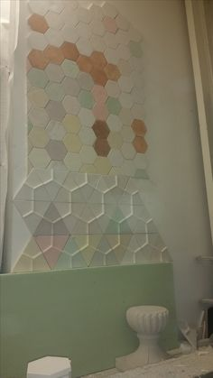 3D Panel - foto