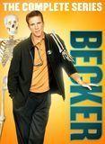Becker: The Complete Series [17 Discs] [DVD]