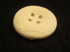 20 Stück Jackenknöpfe 4 Loch Reinweiß,Durchmesser ca.22 mm,Neu,Lübecker knopfmanufaktur von Knopfshop auf Etsy