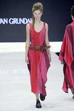 Ivan Grundahl S/S 2013. Copenhagen Fashion Week.