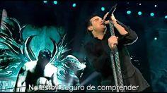 Robbie Williams - Feel - Subtitulada Traducida Español HD