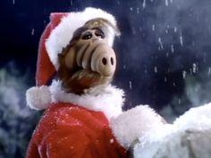 ALF Christmas