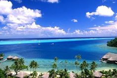 why don't you ever hear anybody talking about huahine?