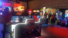 Nintendo Switch LA launch event recap