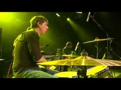 The Black Keys - Howlin' For You - Glastonbury 2010 - YouTube...You'd Better be!