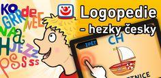 Zábavné aplikace pro iPad, iPhone, Android a web - Rozpustilé básničky Ipad, Android, Iphone