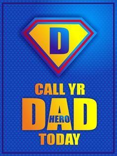 Father's Day Cards #fathersday