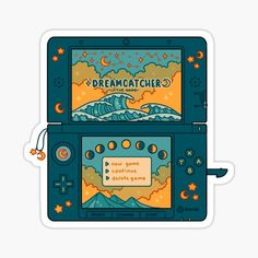 Tienda de freshbobatae | Redbubble Arte Do Kawaii, Kawaii Art, Aesthetic Art, Aesthetic Anime, Aesthetic Pastel, Arte Copic, Kunstjournal Inspiration, Tableau Pop Art, Start Screen