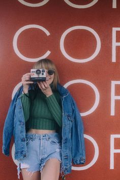 Urban Outfitters - Blog - About A Girl: Madeleine Browning