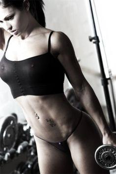 Lina Jade fit women #fitness #women #hardbodies fitness models