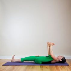 Tight Hips? Sore Back? 4 Poses to Offer Instant Relief