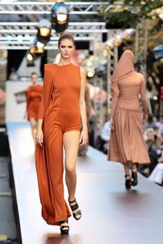 Prague Fashion Weekend- Winner of New Fresh Style category