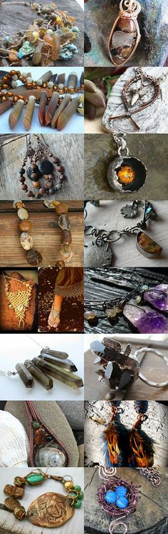 As Timelessly Beautiful as Mother Nature Herself by Heather Booth on Etsy--Pinned with TreasuryPin.com