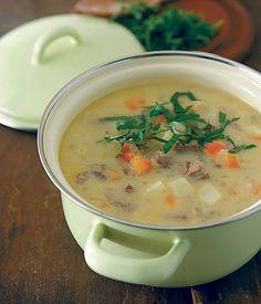 Supe i čorbe našeg detinjstva   Recepti   Žena