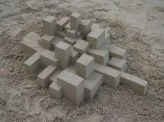 Castillos de arena Extremos porciones Calvin Seibert 650x487 Extreme Sandcastles porciones Calvin Seibert