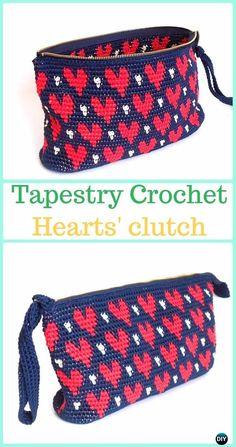 Wayuu Mochila Tapestry Crochet Free Patterns Tips & Guide Crochet Wallet, Free Crochet Bag, Diy Crochet, Crochet Crafts, Diy Crafts, Crochet Handbags, Crochet Purses, Crochet Chain Stitch, Mochila Crochet