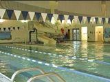 Thursday - Cupertino YMCA - Swimming